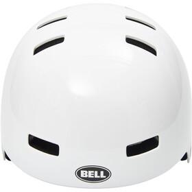 Bell Local Kypärä, white
